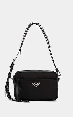c55c5c286d4e Prada Women s Vela Camera Bag - Black