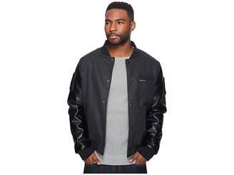 Members Only MO Varsity Jacket Men's Coat