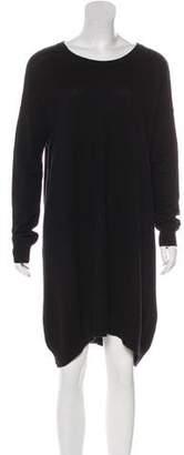 Zadig & Voltaire Wool Sequined Dress