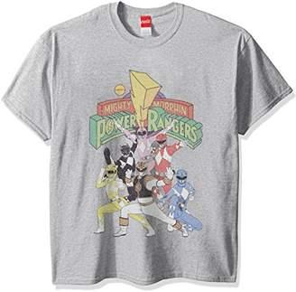 Power Rangers Men's T-Shirt