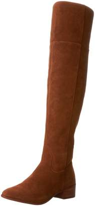 Steve Madden Women's Restler Over the Knee Boot