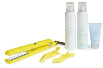 Drybar Tressed To Impress Collection $154 thestylecure.com