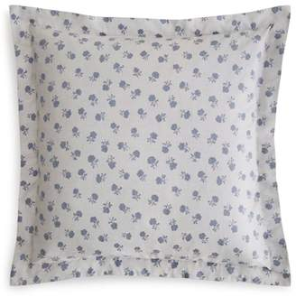 Amalia Home Collection Lili Floral Jacquard Euro Sham - 100% Exclusive