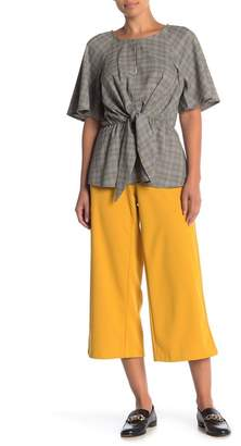 ECI Solid Pull-On Pants