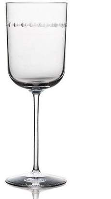 Michael Aram Hammertone Wine Glass