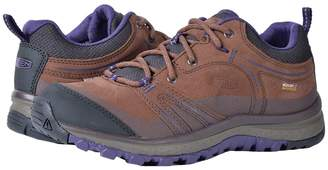 Keen Terradora Leather Waterproof Women's Waterproof Boots