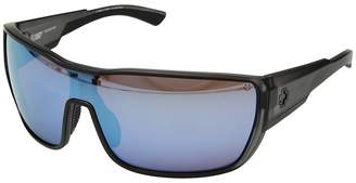 Spy Optic Tron 2 Athletic Performance Sport Sunglasses
