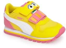 Puma Sesame Street(R) Runner Sneaker