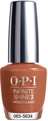 OPI PRODUCTS, INC. OPI Brains & Bronze Infinite Shine Nail Polish - .5 oz.