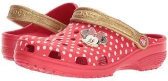 Crocs Classic Minnie Clog Shoes