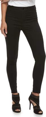 JLO by Jennifer Lopez Women's Super Stretch Midrise Skinny Jeans