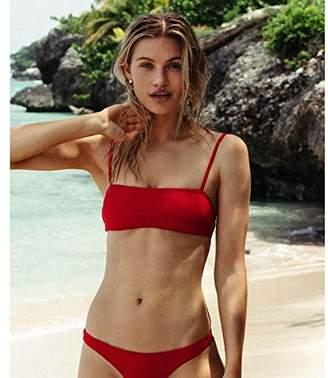 Billabong Women's Sol Searcher Tank Bikini Top