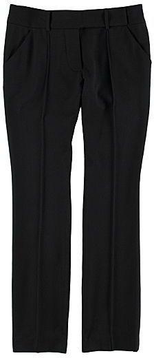 Alexander Wang Wool Slim Trousers