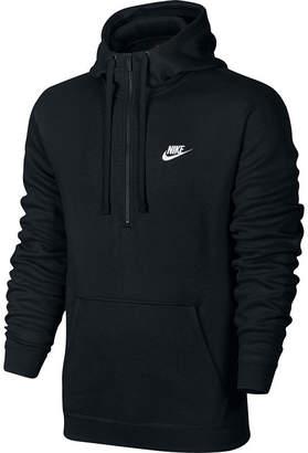 Nike Club Qtr Zip Fleece