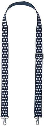 Kipling Removable Dots Handbag Strap
