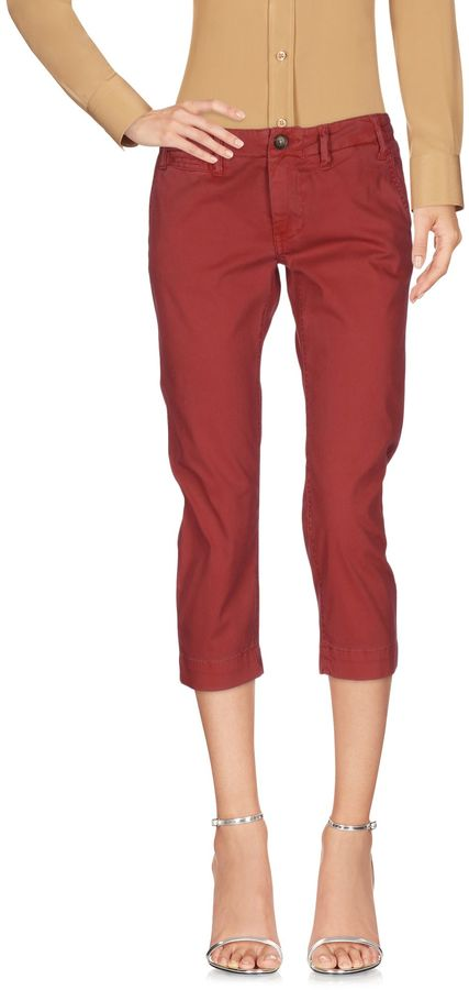 BlauerBLAUER 3/4-length shorts