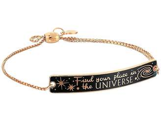 Alex and Ani Wrinkle In Time - Find Your Place in the Universe Pull Chain Bracelet