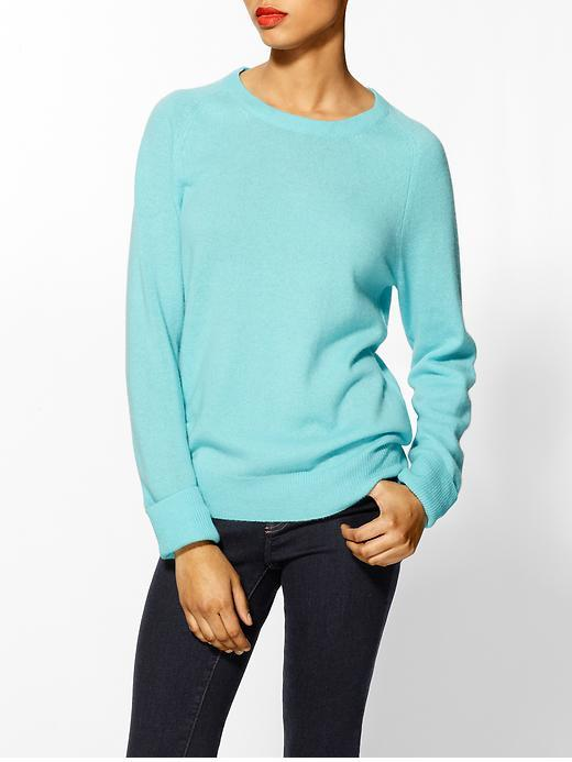 Equipment Sloane Crew Cashmere Sweater