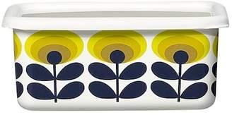 Orla Kiely Medium Floral Storage Container