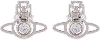 Vivienne Westwood Nora orb earrings
