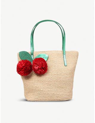 Miss KG Mini Very Cherry Tote bag