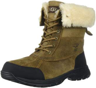 UGG Men's Butte Bomber Snow Boot