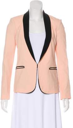 Rag & Bone Structured Shawl Blazer