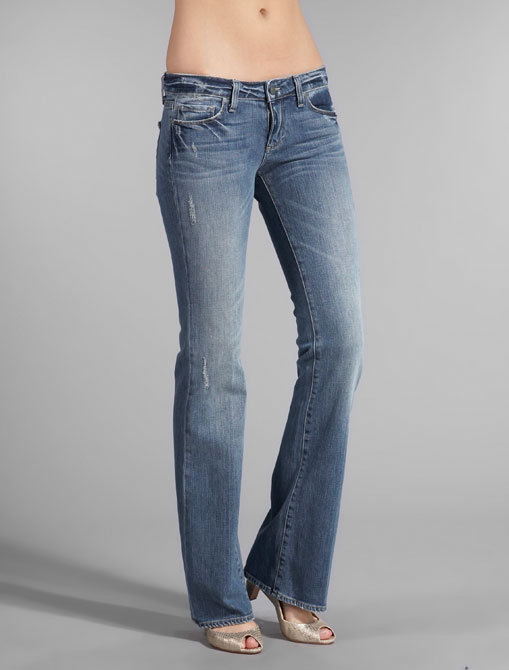 Paige Premium Denim Laurel Canyon