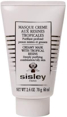 Sisley Creamy Mask with Tropical Resins