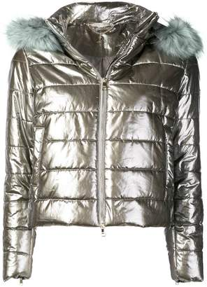 Liu Jo Urban Inspiration puffer jacket