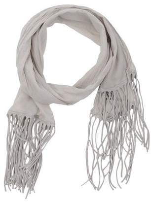 European Culture Oblong scarf