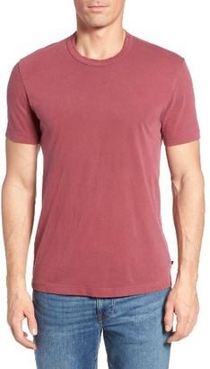 Men's James Perse Crewneck Jersey T-Shirt $60 thestylecure.com