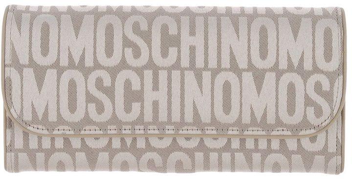 MoschinoMOSCHINO Wallets
