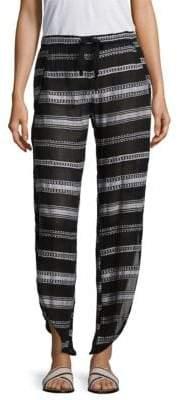 Lemlem Kal Striped Pants
