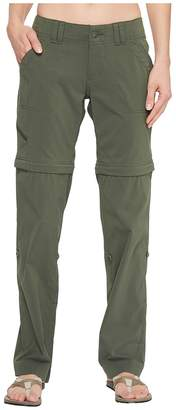 Marmot Lobo's Convertible Pants Women's Casual Pants