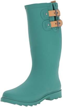 Chooka Women's Tall Rain Boot