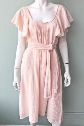 Apiece Apart Aida Dress