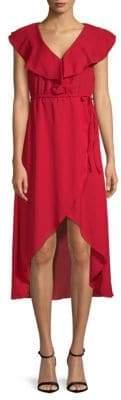 Mary Hi-Lo Dress