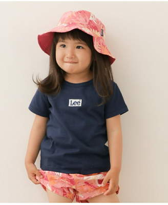 URBAN RESEARCH (アーバン リサーチ) - DOORS LEE KIDS Lee BOX smallロゴTシャツ(KIDS) アーバンリサーチドアーズ カットソー