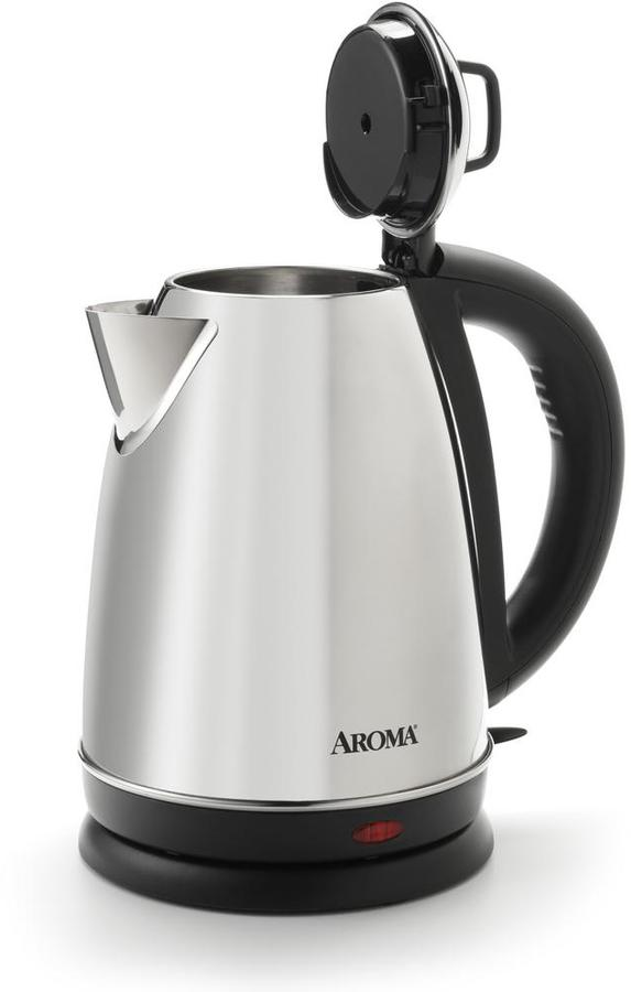 AROMA Hot H20 X-Press Water Kettle