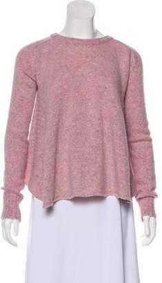 Balenciaga Button-Up Long Sleeve Cardigan