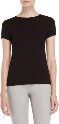 Joan Vass Soft Knit Tee