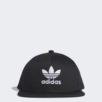 adidas Snapback Trefoil Cap