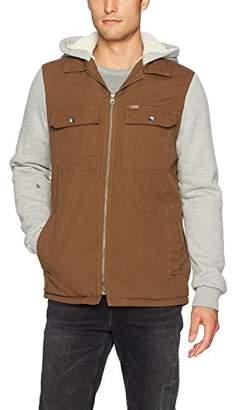 Volcom Men's Miller Weight Jacket