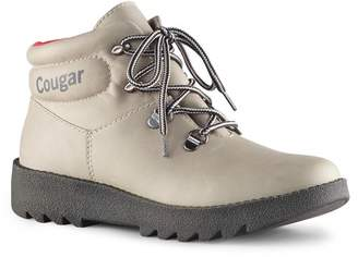 Cougar Paige Iceland Leather Waterproof Boot
