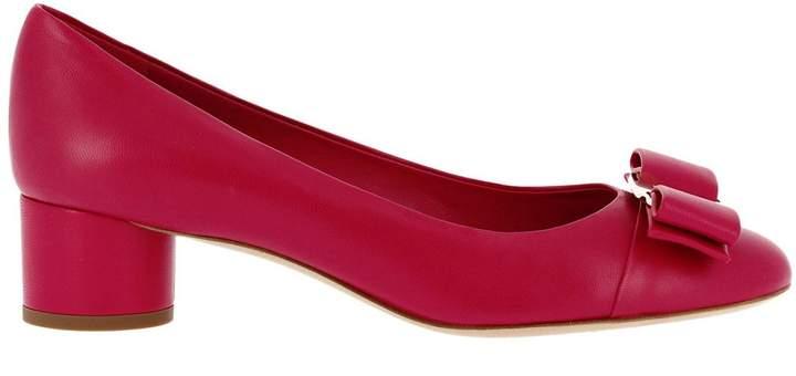 SALVATORE FERRAGAMO Pumps Shoes Women Salvatore Ferragamo