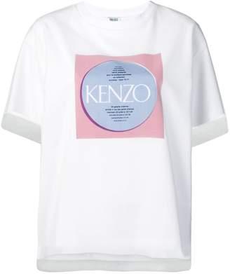 73f259e41e1e Kenzo Women's Tees And Tshirts - ShopStyle