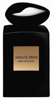 Giorgio Armani Bois d'Ences Eau de Parfum