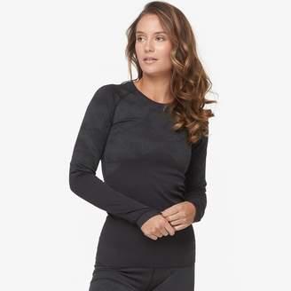 Reebok Thermowarm Seamless Long Sleeve - Women's