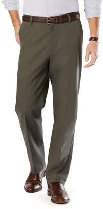 Dockers D3 Signature Stretch Classic Flat-Front Pants